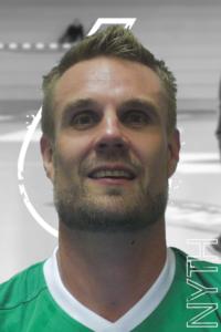 Mikael Nyth